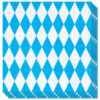 1st Oktoberfest Napkins 33cm 2Ply Pack of 12 Gallery View Image