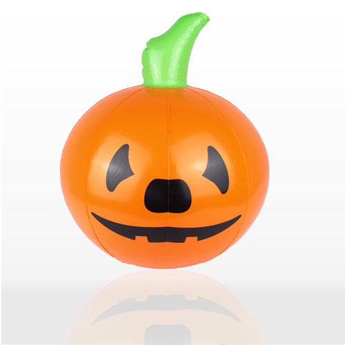 Inflatable Halloween Pumpkin 35cm Product Image