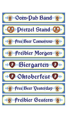 oktoberfest-street-signs-pack-of-8-pvc-party-sign-pack-of-8-product-image