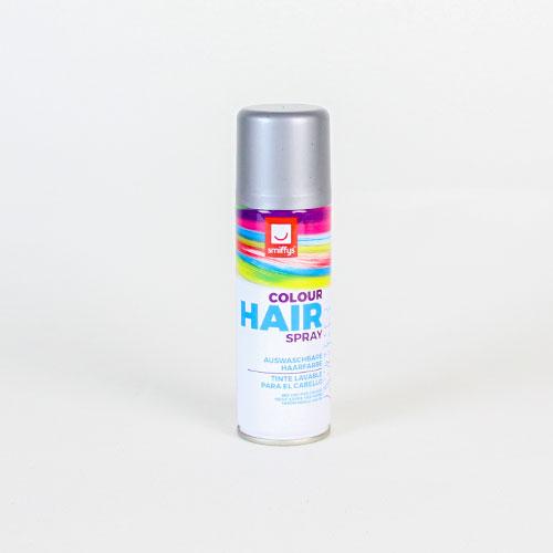 Silver Hair Spray 125ml