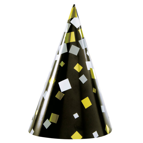 New Year Party Kit for 8 Product Gallery Image