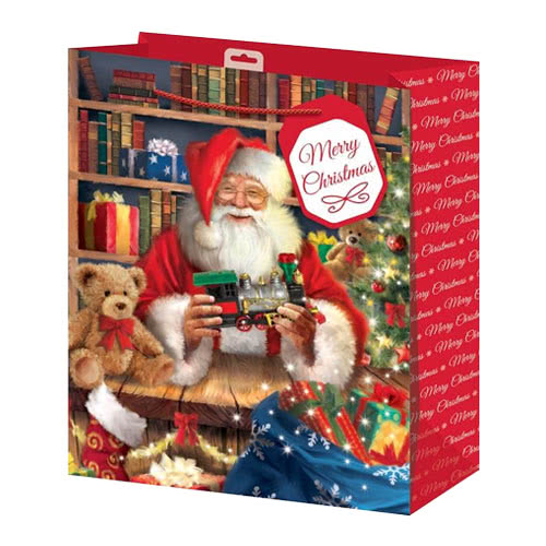 Traditional-Indoor-Santa-Large-Christmas-Gift-Bag-Product-Image