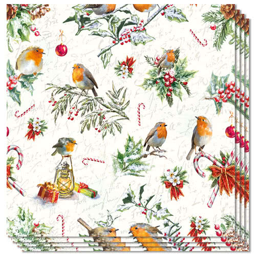 christmas-ornaments-christmas-premium-luncheon-napkins-3ply-33cm-pack-of-50-product-image