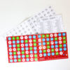 Crackers 6x9 Bingo Game Gallery Image
