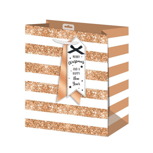 gold-stripe-portrait-medium-gift-bag-product-image