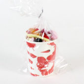 Halloween Bloody Candy Cup 155g