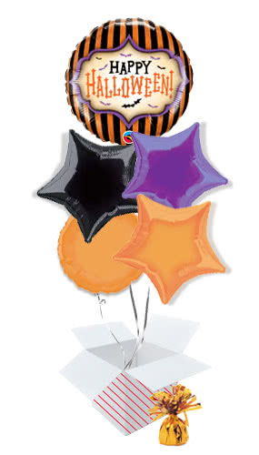 halloween-stripes-balloon-bouquet-5-inflated-balloons-in-a-box-product-image
