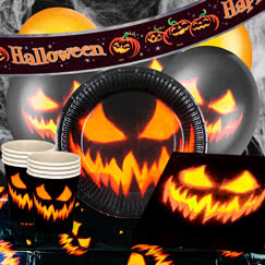 Halloween Party Packs