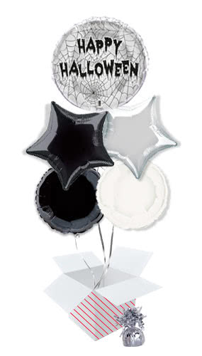 happy-halloween-silver-balloon-bouquet-5-inflated-balloons-in-a-box-product-image