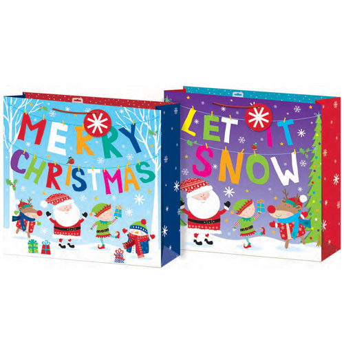 kids-text-giant-square-gift-bag-assorted-design-product-image