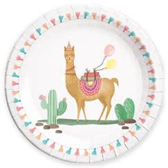 Llama Party Supplies
