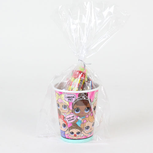 LOL Surprise Value Candy Cup Product Image