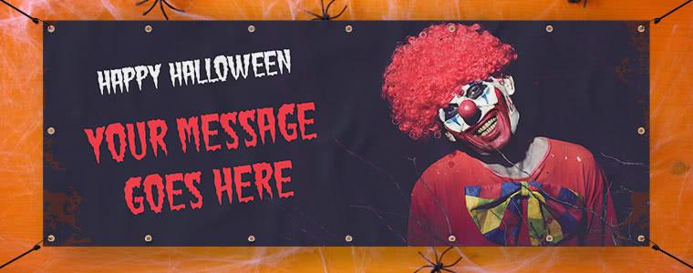 Personalised Halloween