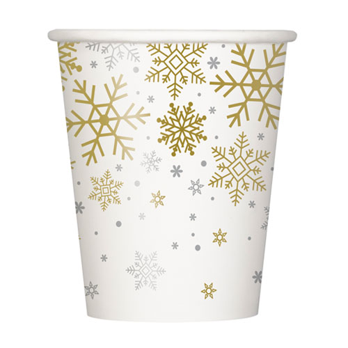 silver-and-gold-snowflake-9oz-cup-product-image