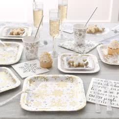 Christmas Tableware Partyrama