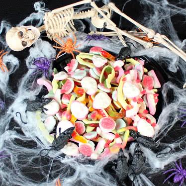 Halloween Sweets & Treats