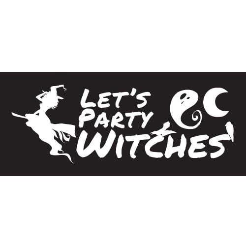 lets-party-witches-pvc-party-sign-decoration-60cm-x-25cm-product-image
