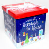 Twas The Night Christmas Eve Box 28cm Product Image