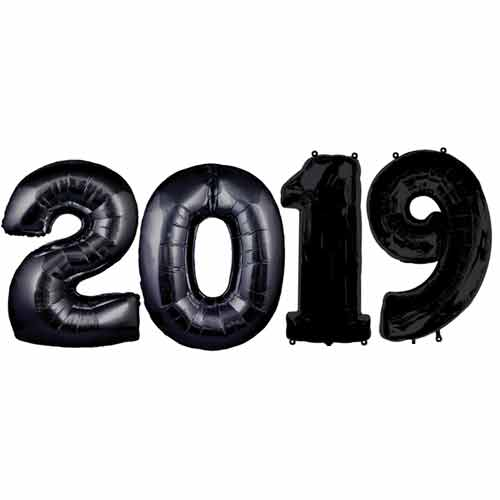 black-new-year-2019-large-foil-helium-balloon-kit-product-image