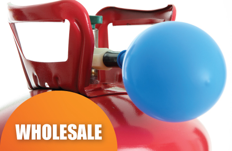 Wholesale Helium Gas