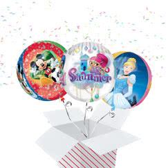 Orbz Balloon In A Box