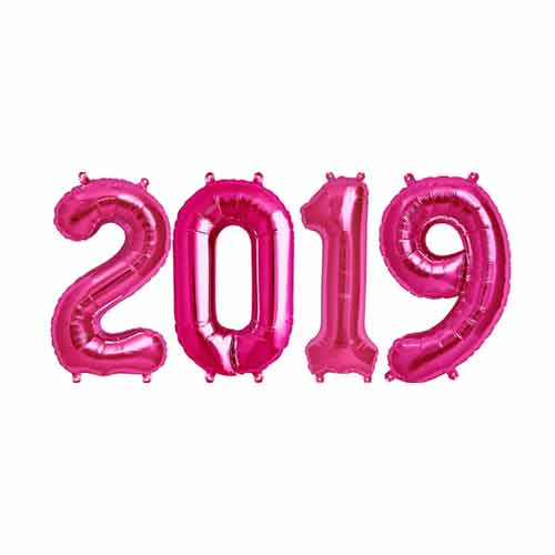 pink-new-year-2019-small-foil-balloon-kit-product-image