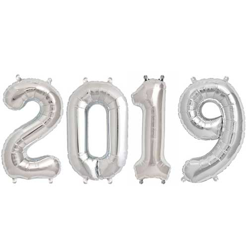 silver-new-year-2019-large-foil-helium-balloon-kit-product-image