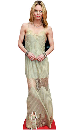 Vanessa Paradis Lifesize Cardboard Cutout 170cm Product Gallery Image