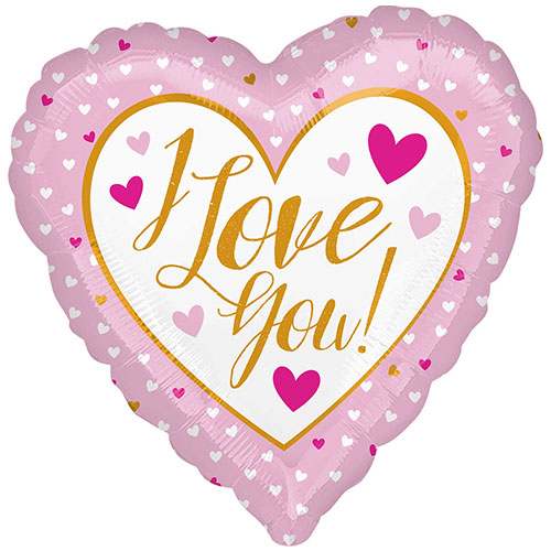 i-love-you-gold-and-pink-valentines-day-foil-helium-balloon-43cm-17inch-product-image