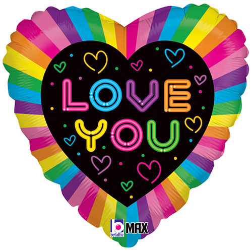 neon-love-you-foil-helium-balloon-46cm-18inch-product-image