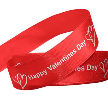 Personalised Ribbons