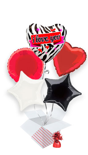 i-love-you-zebra-valentines-day-balloon-bouquet-5-inflated-balloons-in-a-box-product-image