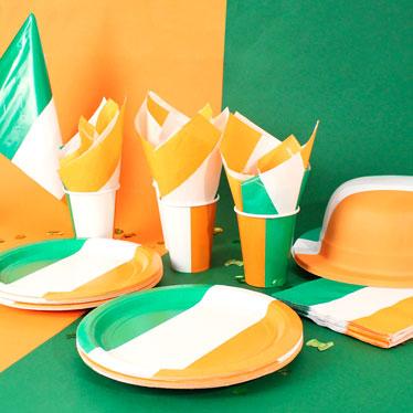 Ireland Party Supplies