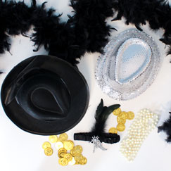 1920's Party Supplies