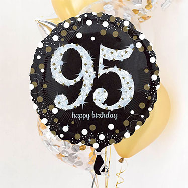 95th Birthday Party Supplies