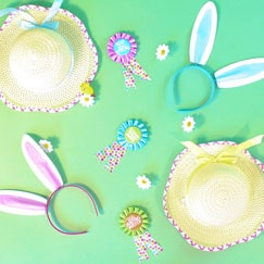 Easter Party Accessories Category Image