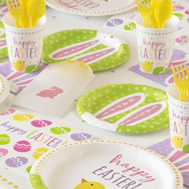 Easter Party Themes