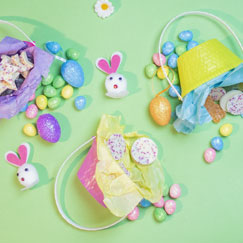 Easter Chocolate & Sweets