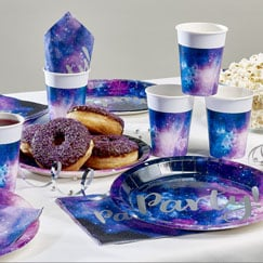 Galaxy Party Supplies
