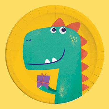 Dinosaur Roar Party Supplies
