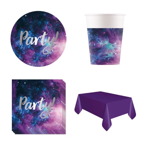 Galaxy 8 Person Value Party Pack