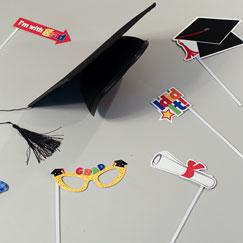 Graduation Party Accessories