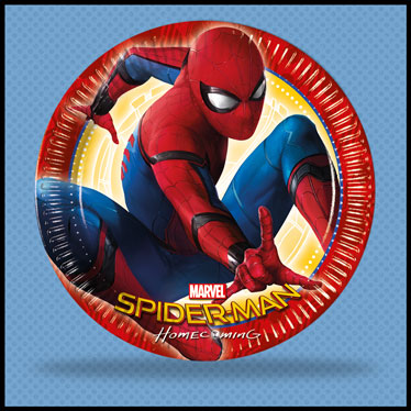 Ultimate Spider-Man Party Supplies