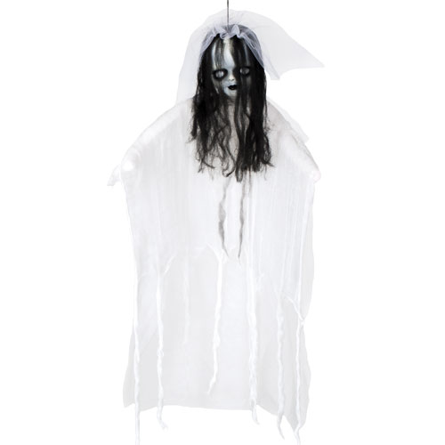 Horror Bride Halloween Prop Hanging Decoration 90cm