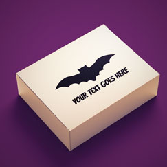 Personalised Cake Boxes