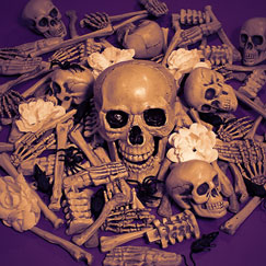 Halloween Props Category Image