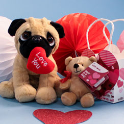 Valentines Day Party Accessories