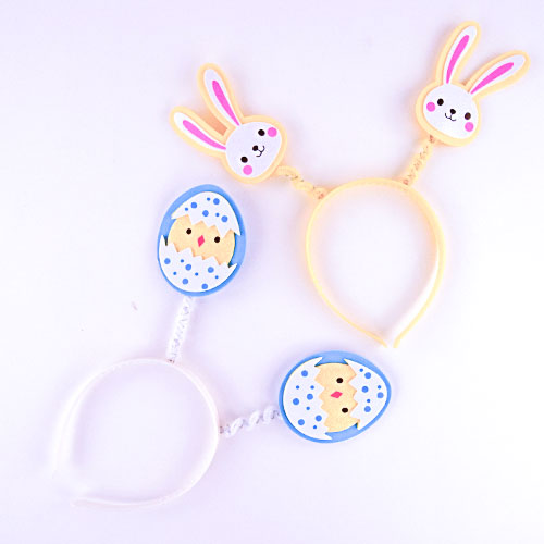Assorted Easter Head Boppers