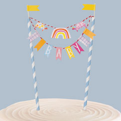 Baby Cake Accessories