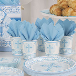 Religious Ceremony Party Supplies